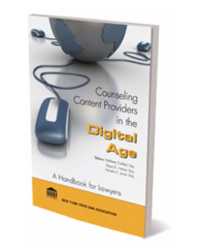 Counseling Content Providers in the Digital Age